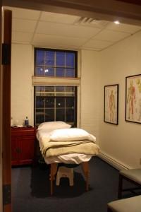 Photographer: Bonnie Schlegel - Burlington, Vermont Acupuncture Clinic