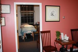 vermont acupuncture clinic